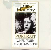 Cover of Portrait Vol. 04/10 - When Your Lover Has Gone