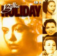 Cover of Billie Holiday (Kbox), Vol. 3/3