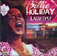 Cover of Lady Day