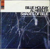 Cover of Shades Of Blue
