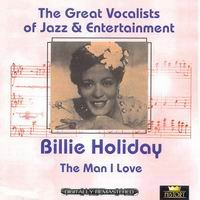 Cover of The Great Vocalists Of Jazz & Entertainment, Disc 2/2