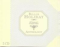 Cover of Anthology, 3 CD Box, Vol. 2/3