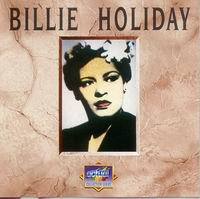 Cover of Billie Holiday (Swiss Made)