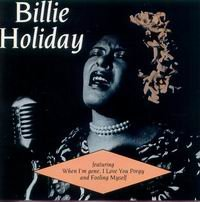 Cover of Billie Holiday