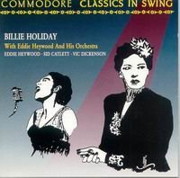 Cover of Classics In Swing
