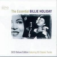 Cover of Essential Billie Holiday, The, Vol. 2/3