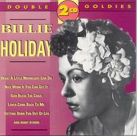 Cover of Double Goldies, Vol. 1/2