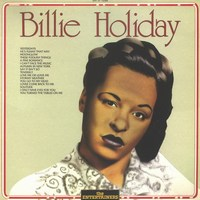 Cover of Billie Holiday - The Entertainers