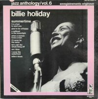 Cover of Jazz Anthology Vol.6