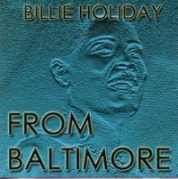 Cover of From Baltimore