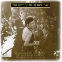 Cover of The Best Of Billie Holiday