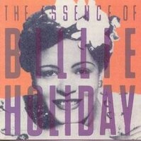 Cover of The Essence Of Billie Holiday