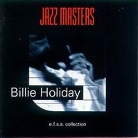 Cover of Jazz Masters