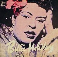 Cover of Lady Blues