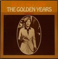 Cover of The Golden Years, Vol. 2, 3 LP-Box, Disc 1/3