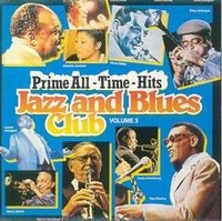 Cover of Prime All–Time– Hits Vol.3