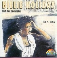 Cover of Billie Holiday & Her Orchestra