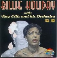 Cover of Ray Ellis And His Orchestra 1958 –1959