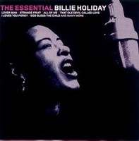 Cover of The Essential Billie Holiday