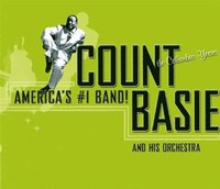 Cover of Count Basie: Basie American No 1 Band  , Disc 4
